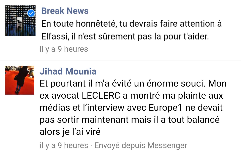 Affaire Ramadan: Jean Claude Elfassi placé en détention